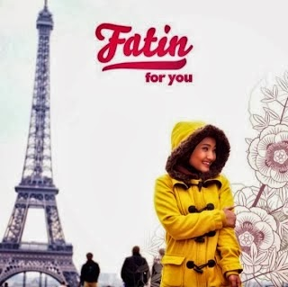 Fatin feat Mikha - Kaulah Kamuku