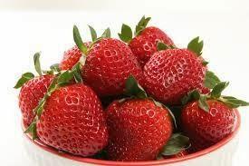 fungsi dan khasiat strawberry, kandungan vitamin dalam buah strawberry