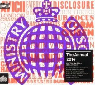 Doeblerghini Bunch:  Thank You Gifts - Ministry of Sound