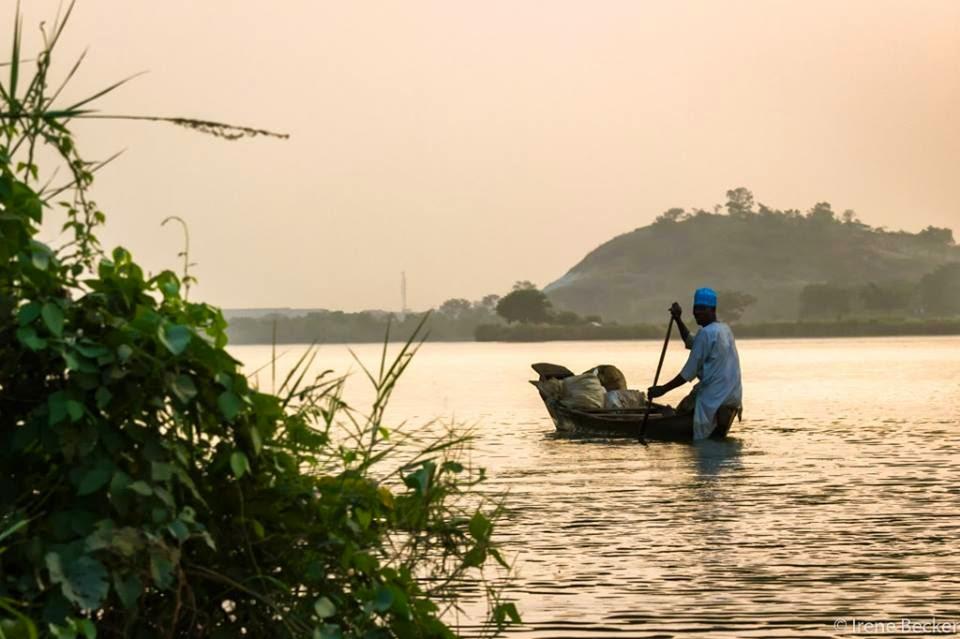 Abuja, Nigeria, jabi Lake