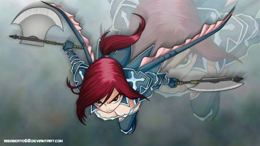 TruyenHay.Com - Ảnh 21 - Fairy Tail Chap 237