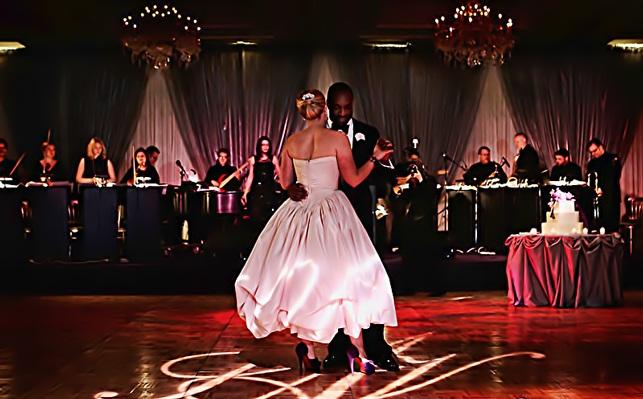 Unique Wedding Ideas Wedding Band Create The Musical