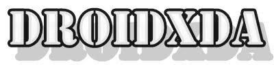 DroidXDA