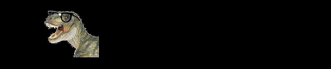 Paleo-Nerd