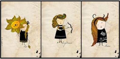 ===Los cuatro elementos del zodiaco...=== Imagen6