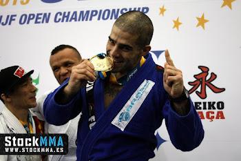 Campeón Europeo 2013