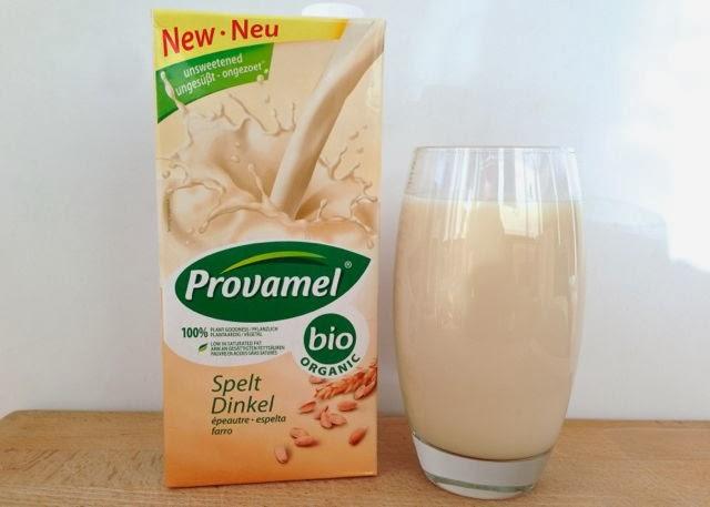 Provamel Spelt Milk (Spelt Drink)