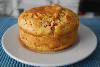 Souffle de Jamon, Recetas de Cocina