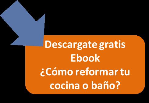 Fabrihogar crea como reformar tu cocina o ba o ebook de for Crea tu cocina online