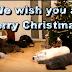 Όλοι μαζί γύρω από το Χριστουγεννιάτικο δέντρο (βίντεο)...