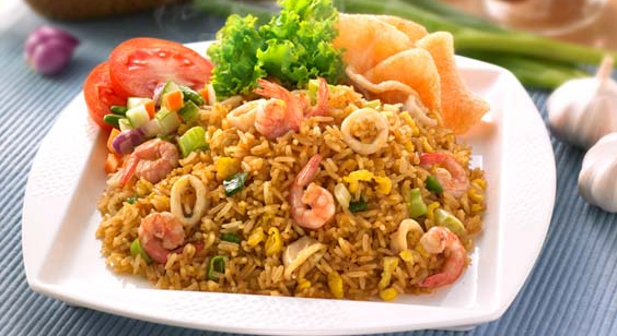 Smart blog procedure text how to make fried rice how to make fried rice ccuart Image collections