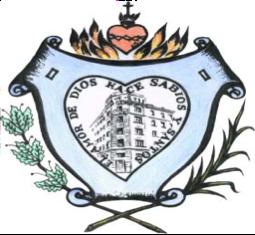 """Colegio """"Amor de Dios"""" Salamanca"""