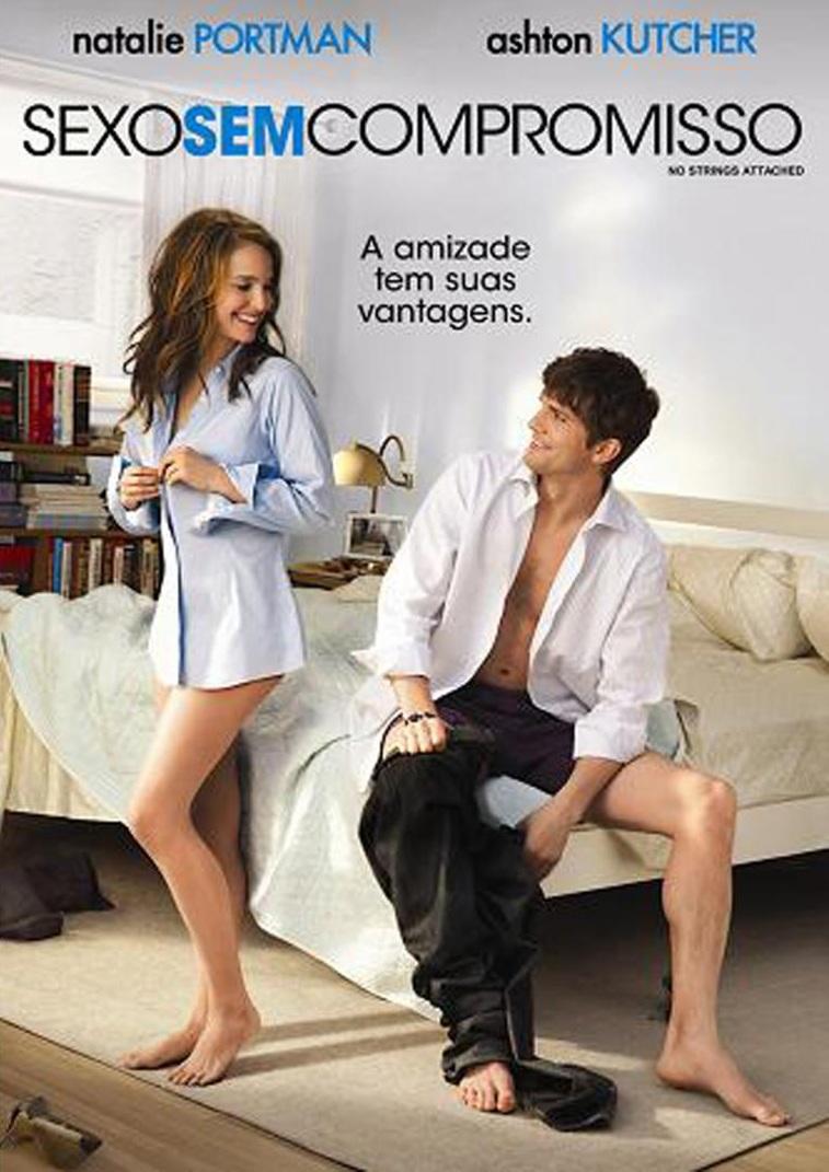 Sexo Sem Compromisso – Dublado (2011)