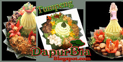 Click here for Tumpeng dapurBia