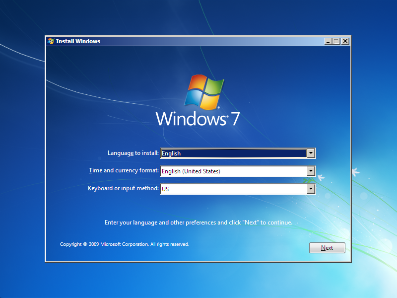 instalacion de windows xp desde ms dos:
