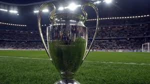 CHELSEA FC EUROPEAN CHAMPIONS 19/05/2012