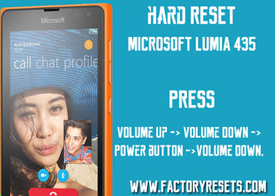 how-to-hard-reset-microsoft-lumia-435