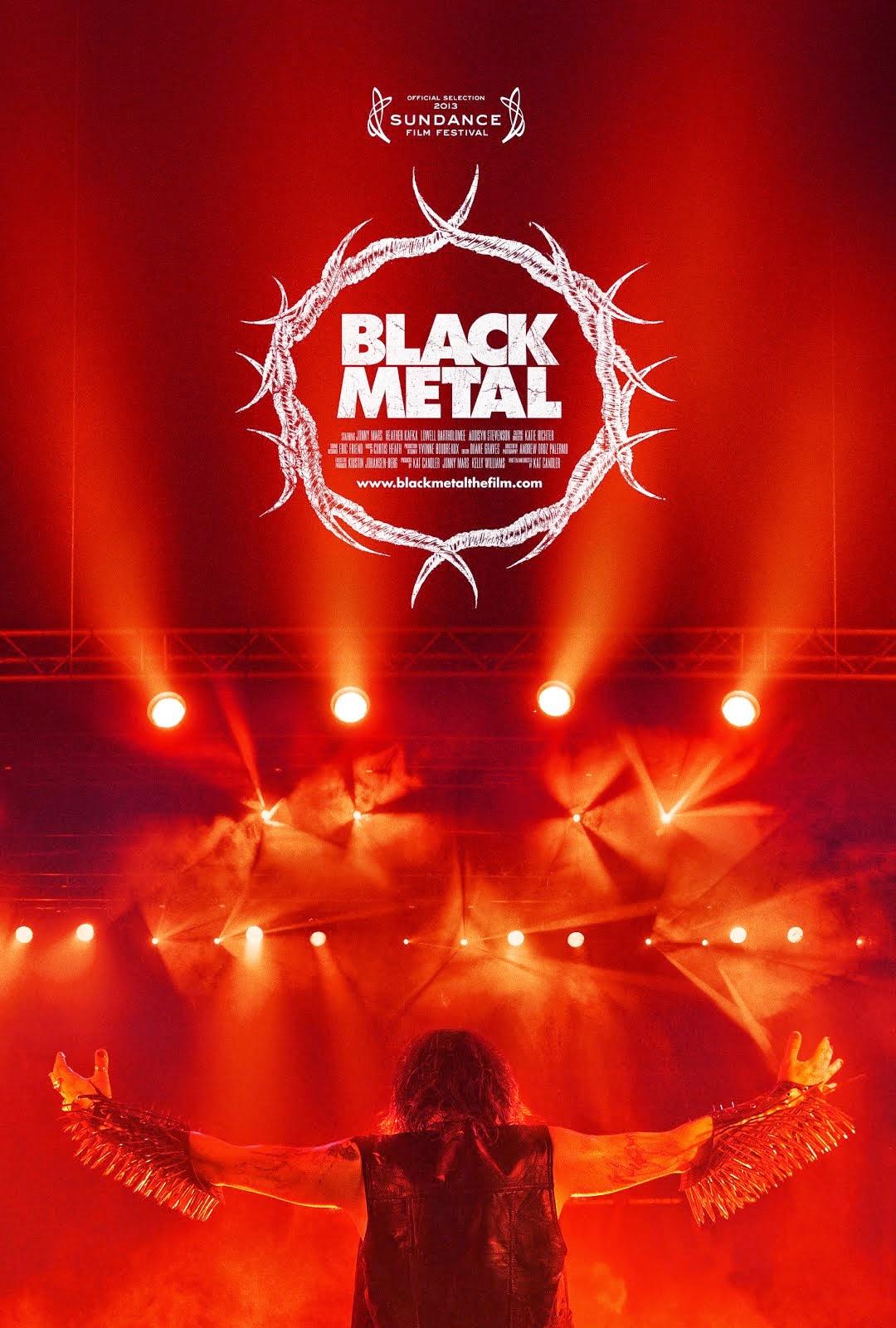 Black Metal (2013)