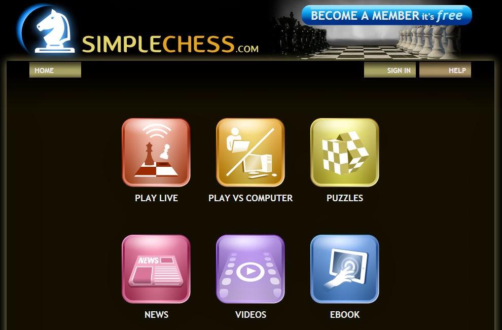 SimpleChess