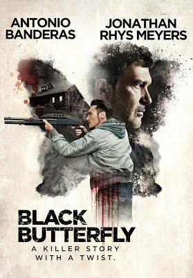 Borboleta Negra Torrent – BluRay 720p/1080p Dual Áudio