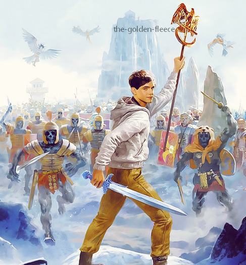 here s the russian cover for the son of neptune