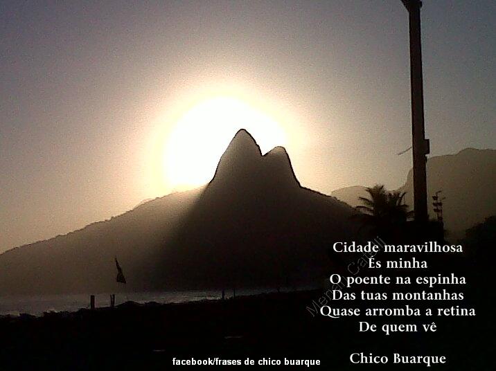 01 De Março Aniversário Do Rio De Janeiro Frases E Textos Para
