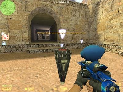 CounterStrike Extreme Counter+Strike+Xtreme_3