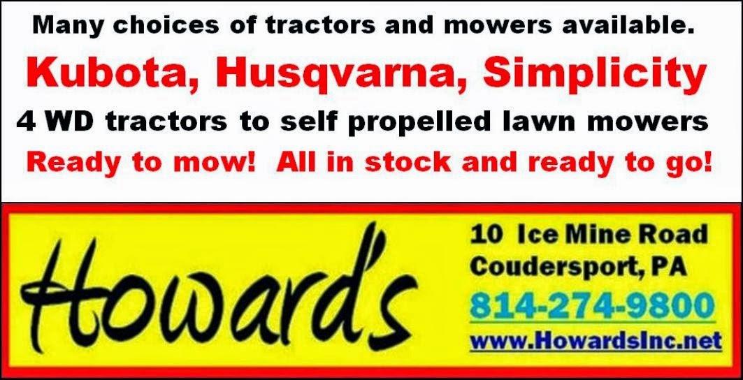 Howard's Inc.