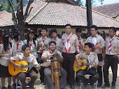 touring PRAMUKA