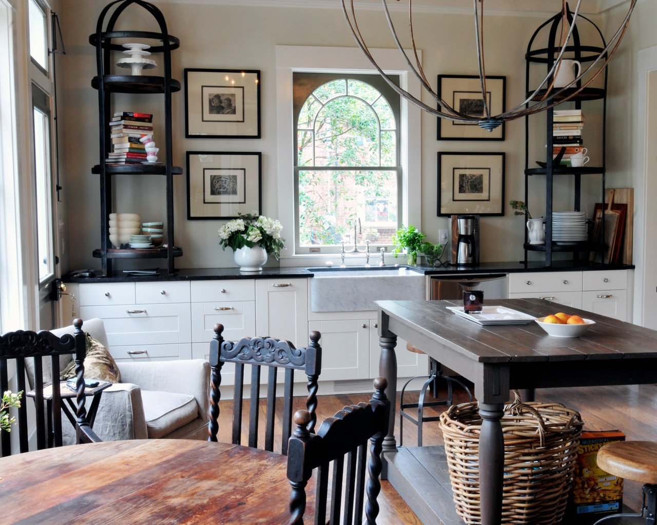 Rustic Chic Kitchen Decor 17 Best Images About Chicy Chic On Pinterest Shabby Chic