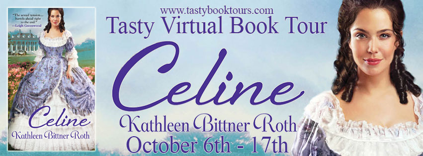 http://www.tastybooktours.com/2014/08/celine-when-hearts-dare-1-by-kathleen.html