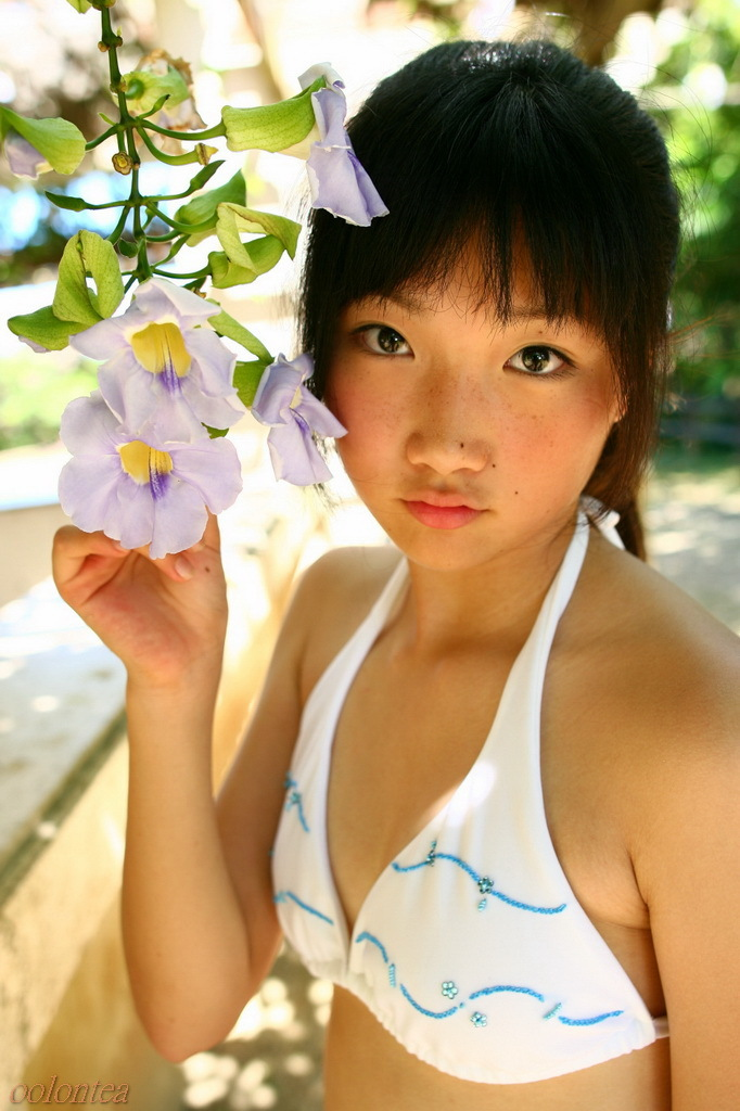 Miyuu Sasaki Junior Idol U15/page/2
