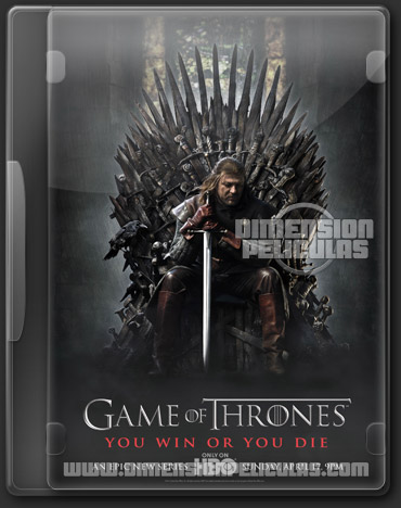 Games Of Thrones Temporada 1 (HDTV Inglés Subtitulado)