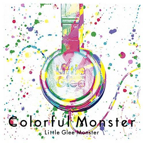 [Album] Little Glee Monster – Colorful Monster (2016.01.06/MP3/RAR)