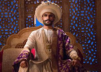 Bajirao Mastani Second Monday ( Day 11)   Box Office Collections