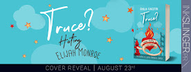 Truce? Hating Elijah Monroe Cover Reveal