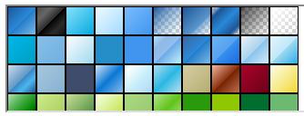 Membuat Gradiasi Warna Linear Background - Technology And ...