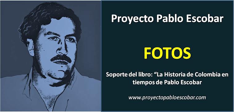 Proyecto Pablo Escobar
