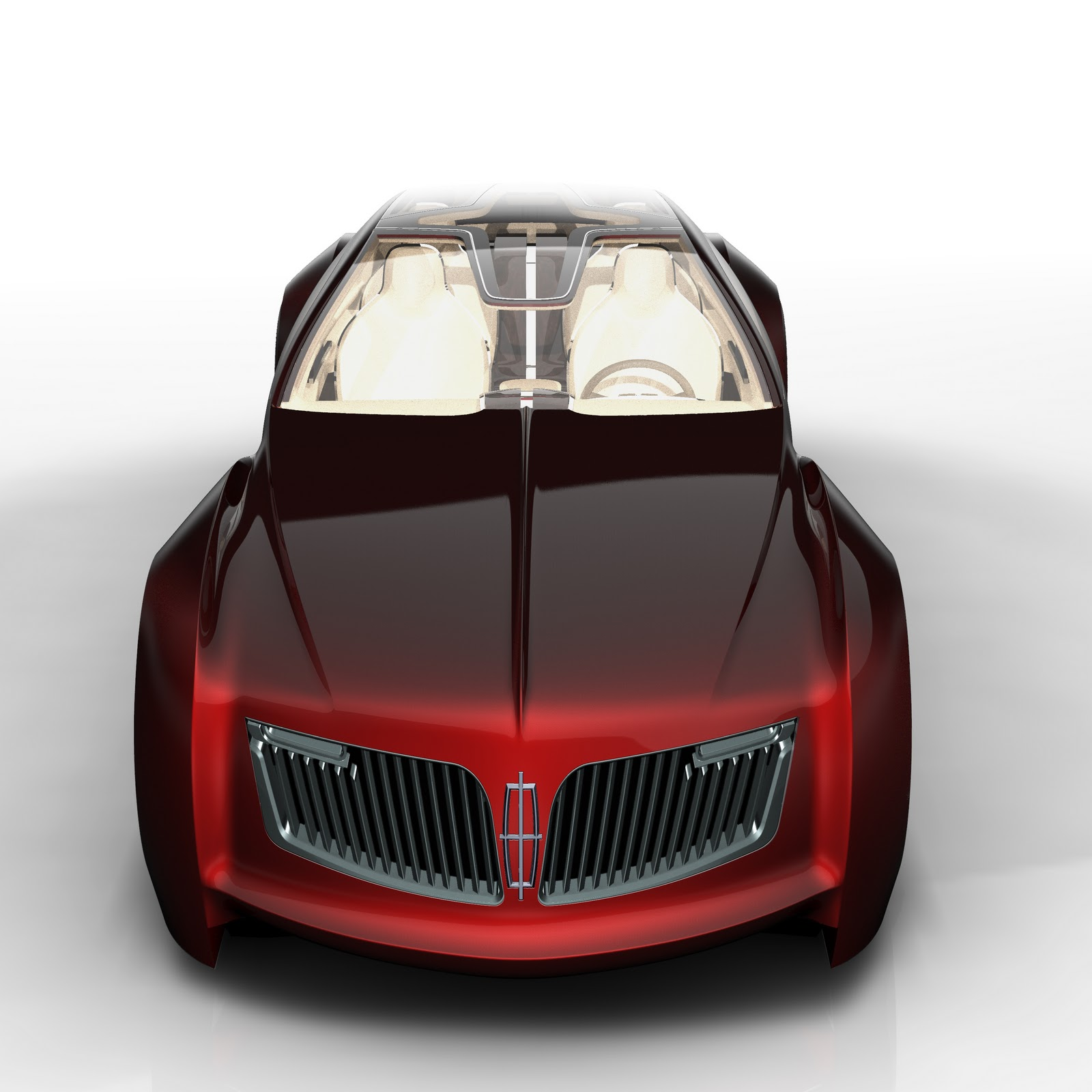 2025 Lincoln Continental