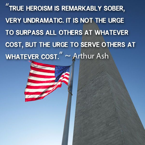 Great Sayings For Memorial Day