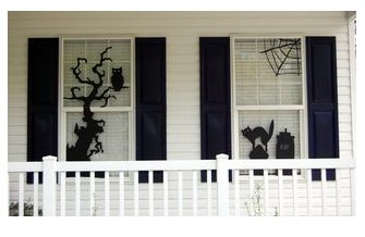 silhouettes from heartland paper