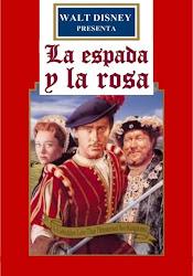La espada y la rosa (1953) Descargar y ver Online Gratis