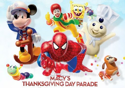 Macy&#8217;s Thanksgiving Day Parade