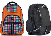 Buy Veneer Polyester Backpack at Minimum 26 % Off & Extra 40 % Cashback Via paytm