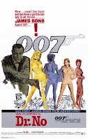 Agente 007 contra el Dr. No (1962) online y gratis