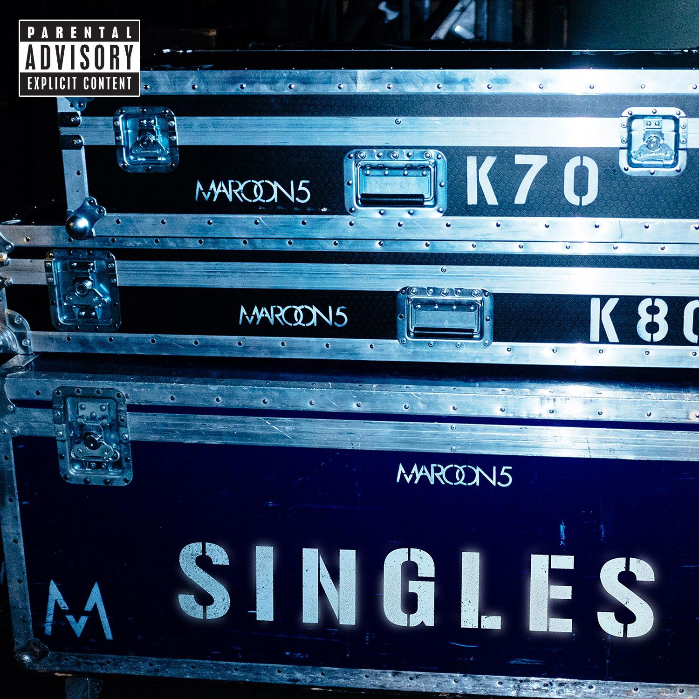 Singles : Maroon 5