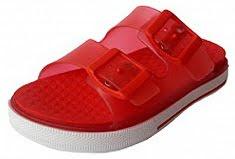zapatillas de gomas niñas