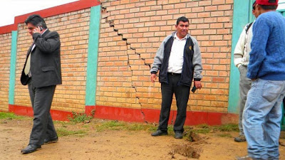 REPTACION EN PERU