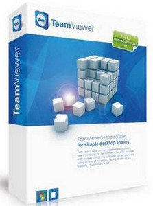 TeamViewer 8.0.18930 Enterprise + Portable With Crack Free Download