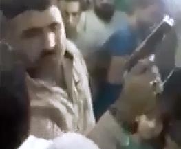 Mata a un Niño en una Fiesta